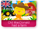 Old MacDonald had a farm - Comptine anglaise